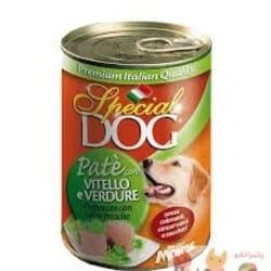 غذای مرطوبت سگ ها