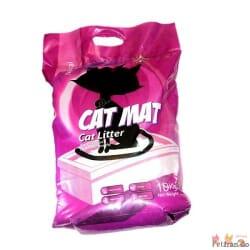 خاک دستشویی گربه