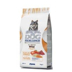 غذای خشک سگ برای همه نژادها